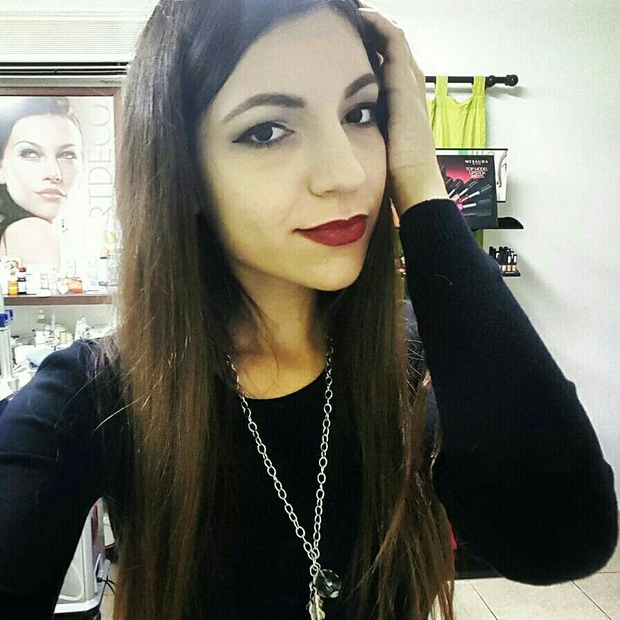 Rafaella 👑💎💄