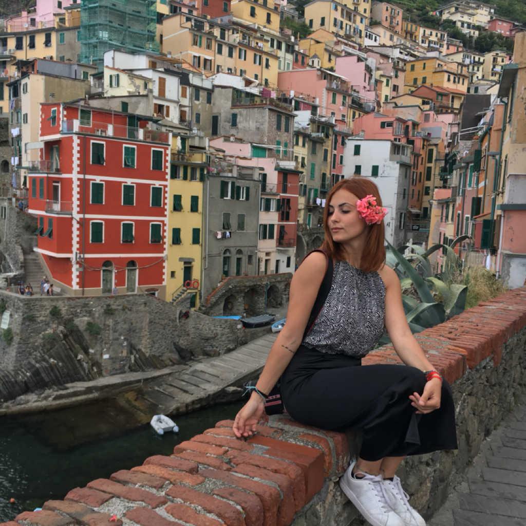 Giulia Calogiiuri
