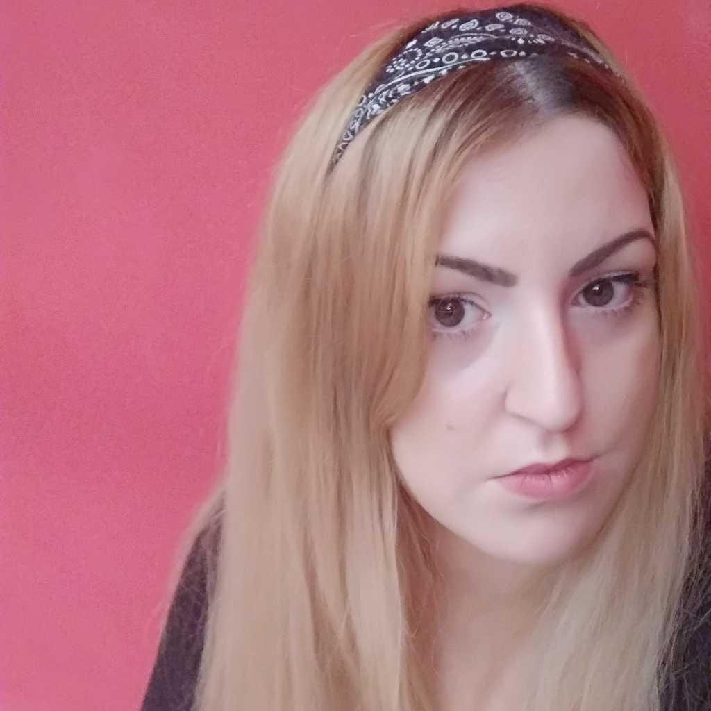 Dora Simoni 🦄