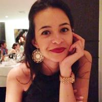 Camila Silva Coelho Castro
