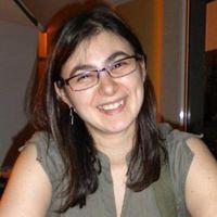 Cláudia Sofia Palma