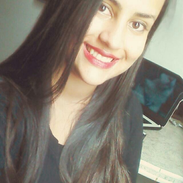 Angélica Moreira
