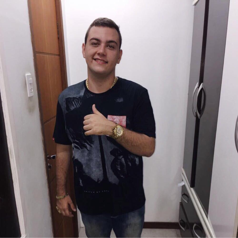 Lucas Austin Torres