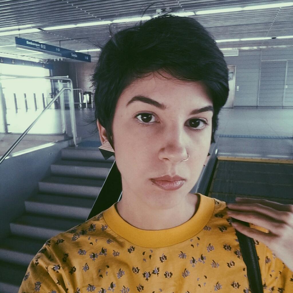 Thaís Brandão