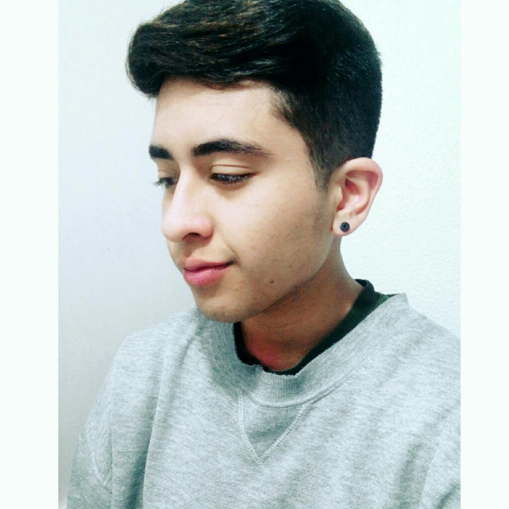 Oliver Fernando