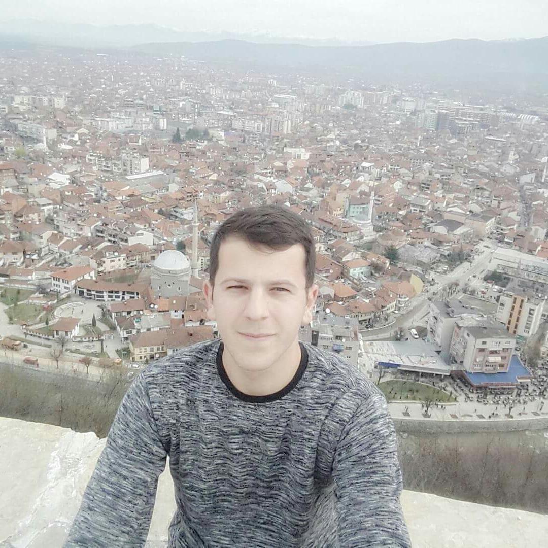 Arian Idrizi