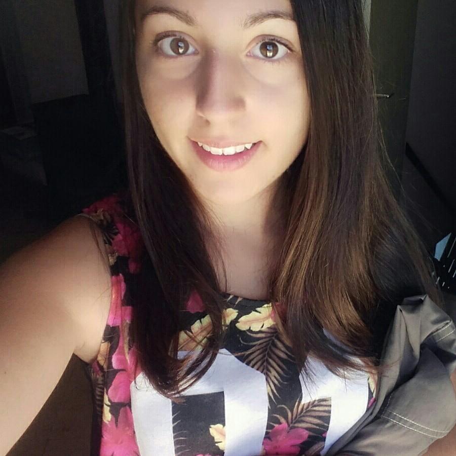 Ophelie Carmona