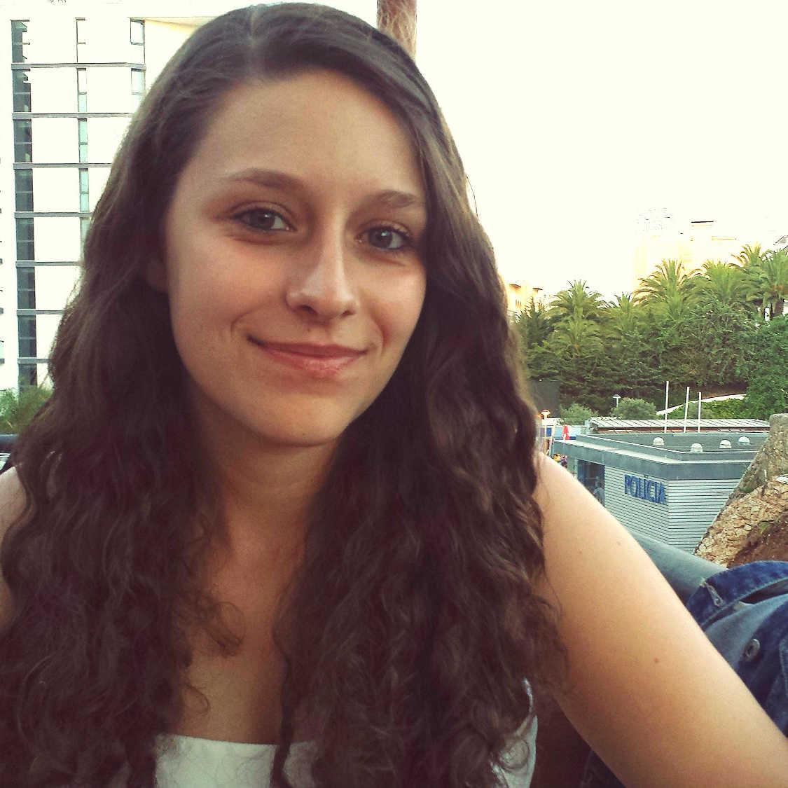 Cristiana Gonçalves