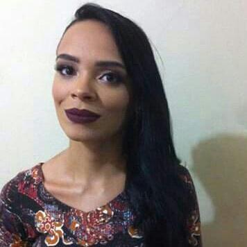 Thainá Ferreira