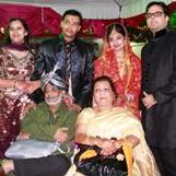 Rishi Saran