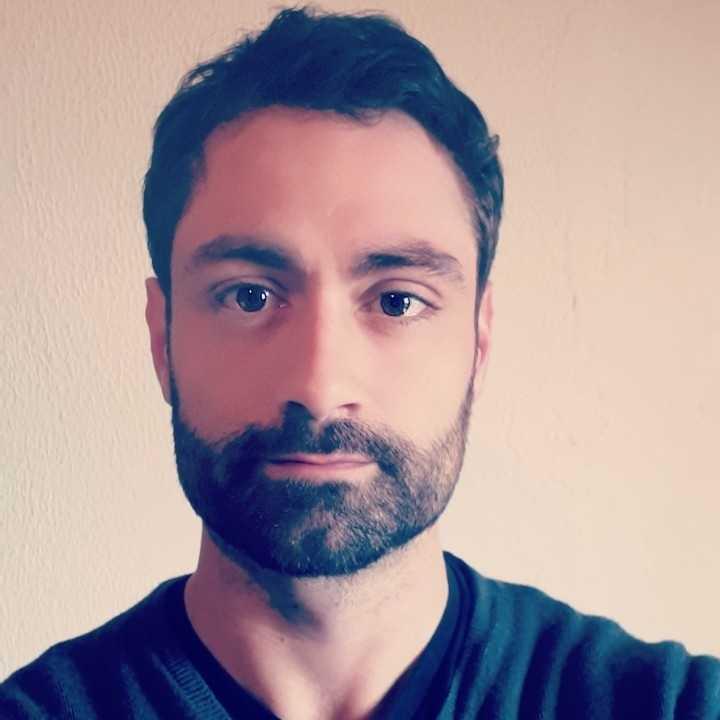 Benjamin Zahavi