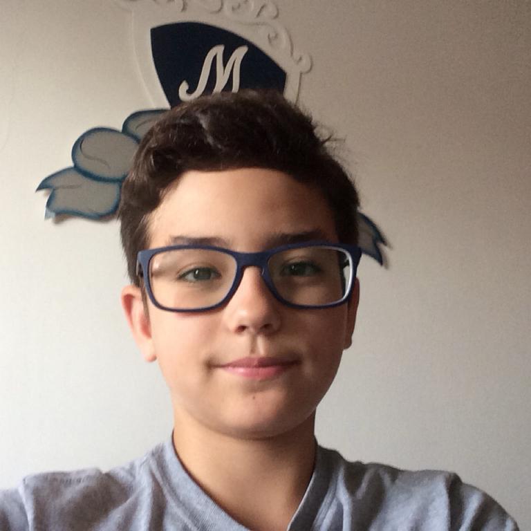 Lucas Machado Esterci