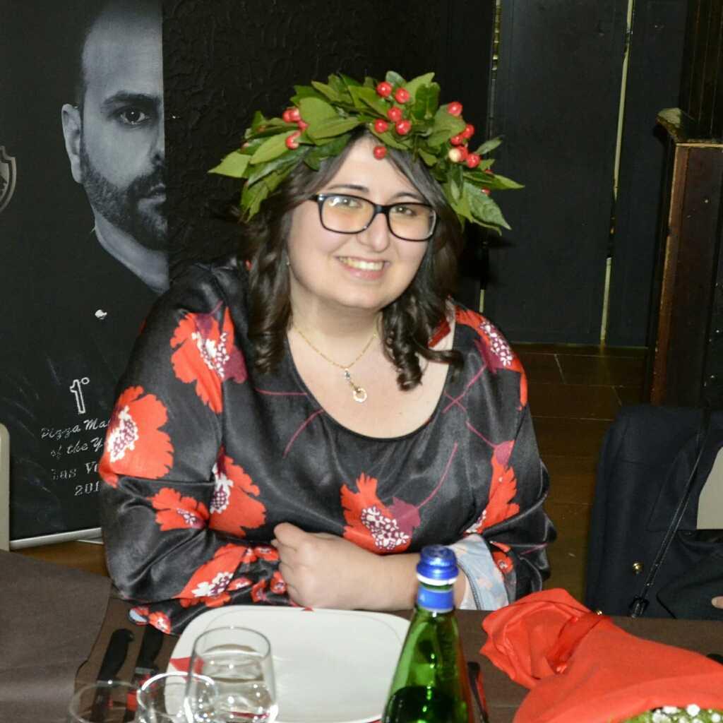 Marika Rasà