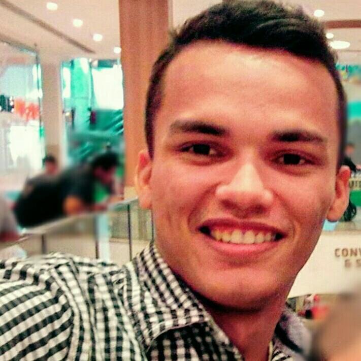 Aglailson Alves