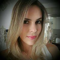 Ludmilla Virgílio