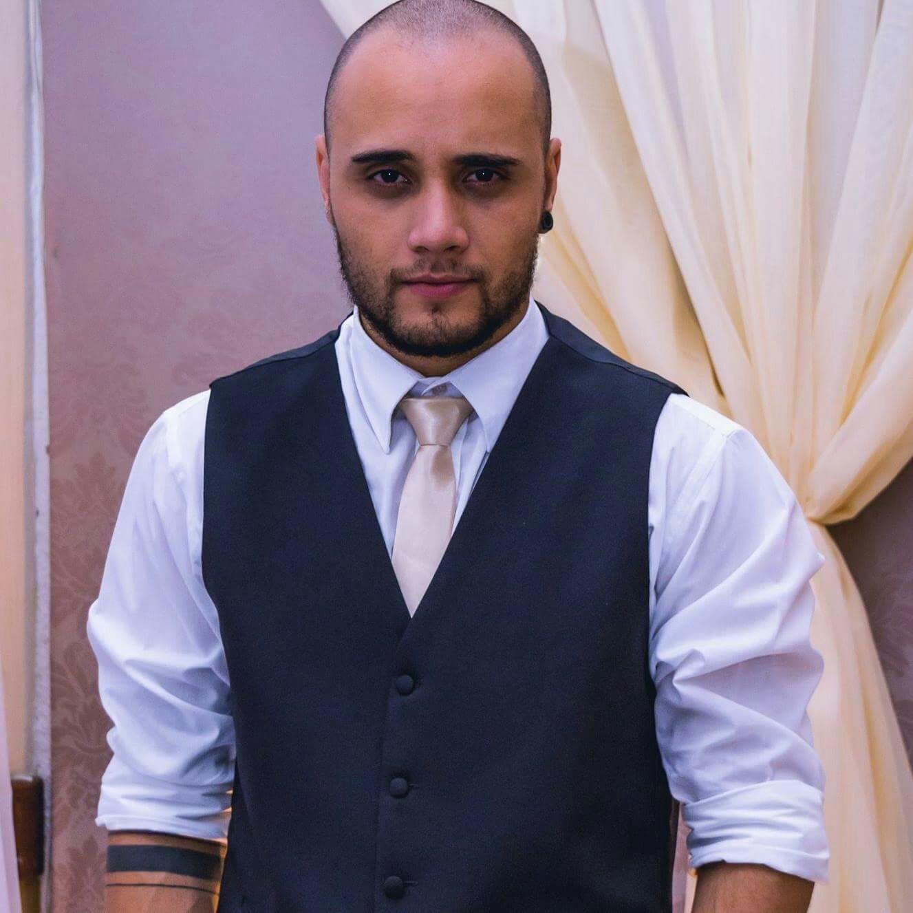 Raphael Salazar