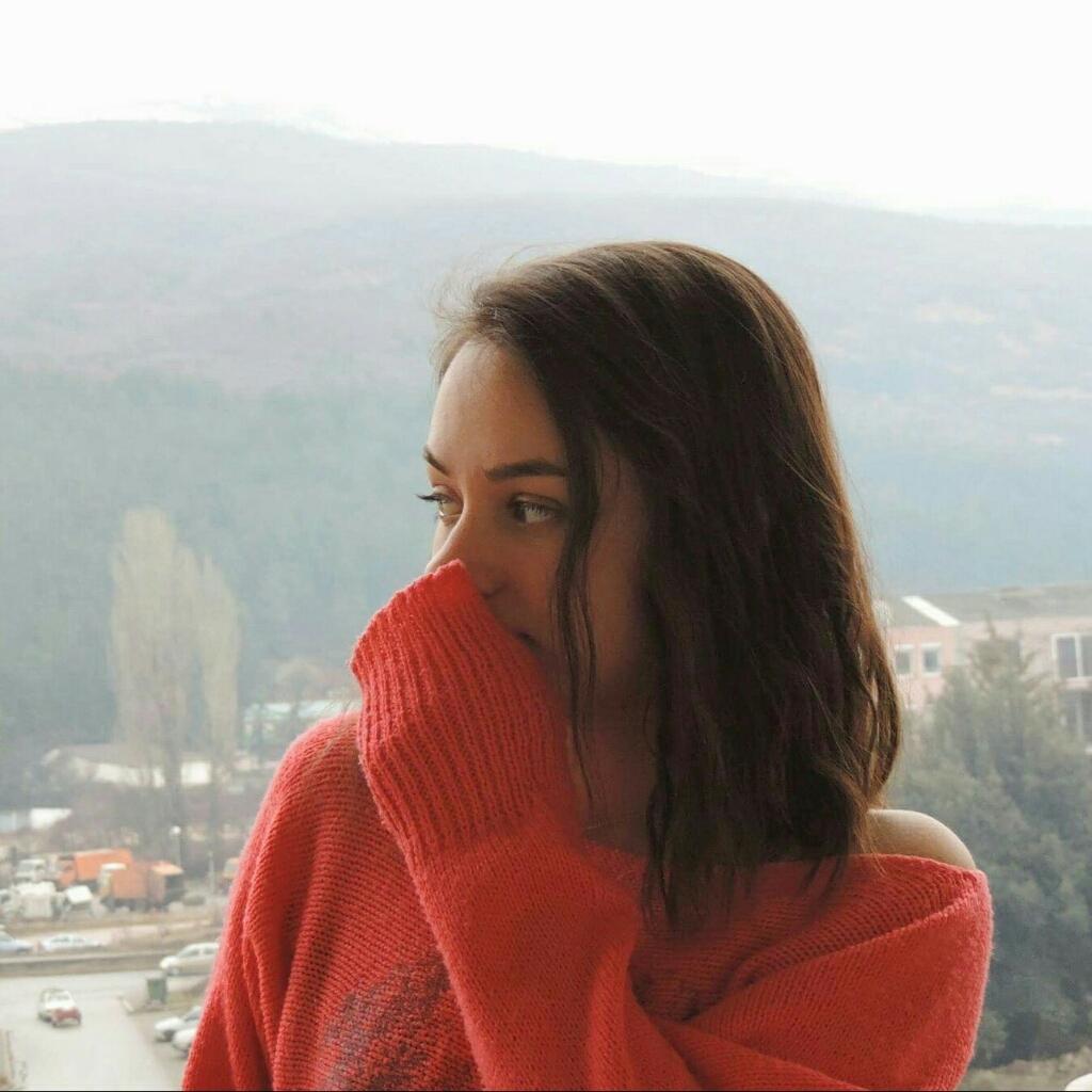 Ana Shutevska