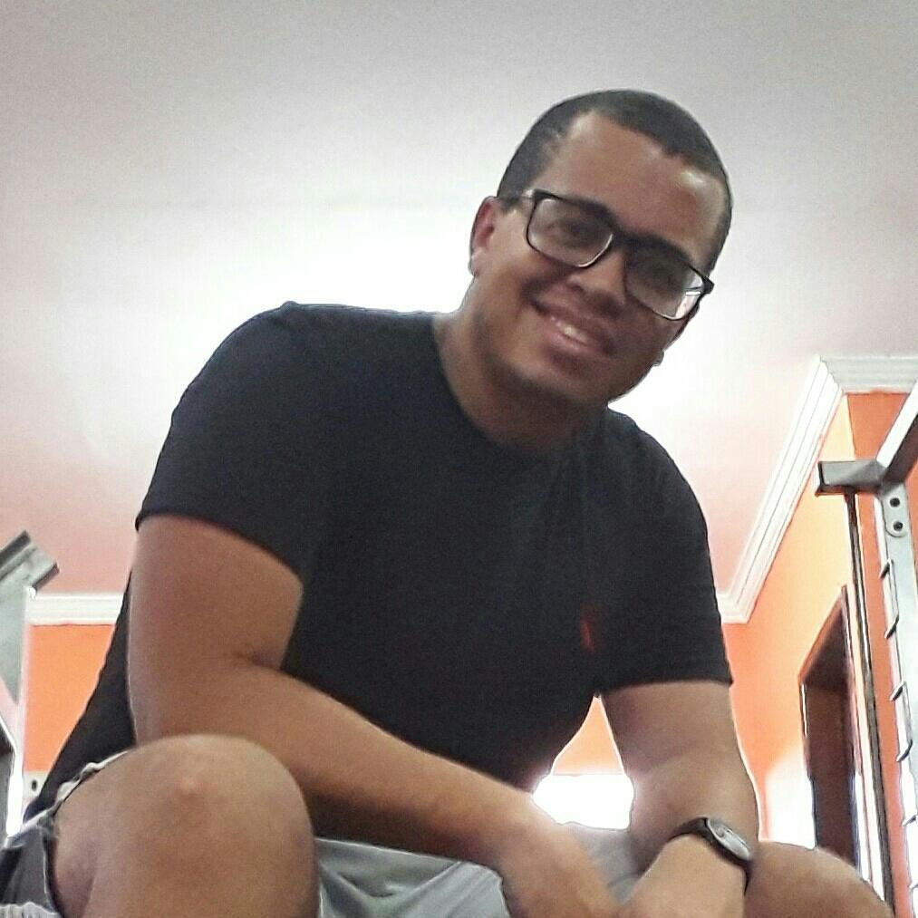 Valdênio Silva