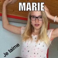 Probmarie
