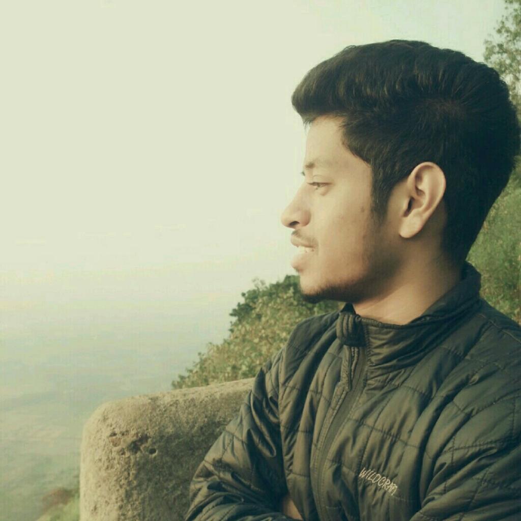 Prashant Surin