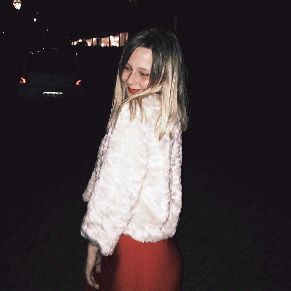 Valéria Timoshchuk