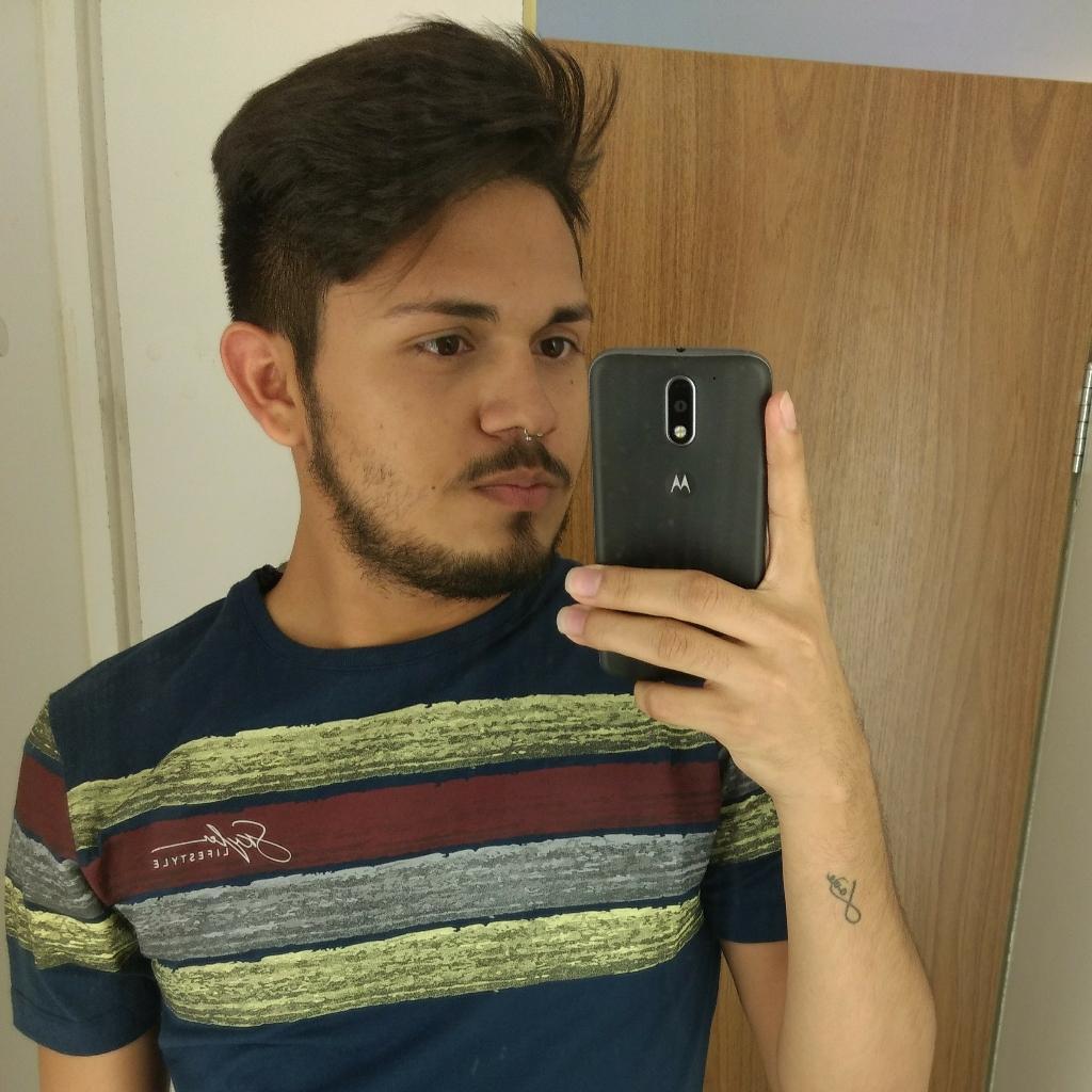 Sérgio McKenzie