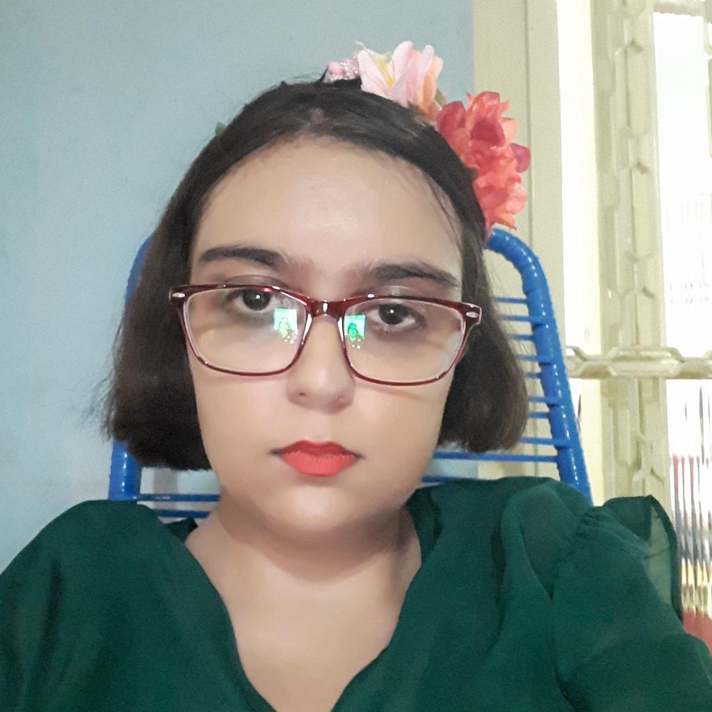 Sabrina Brito