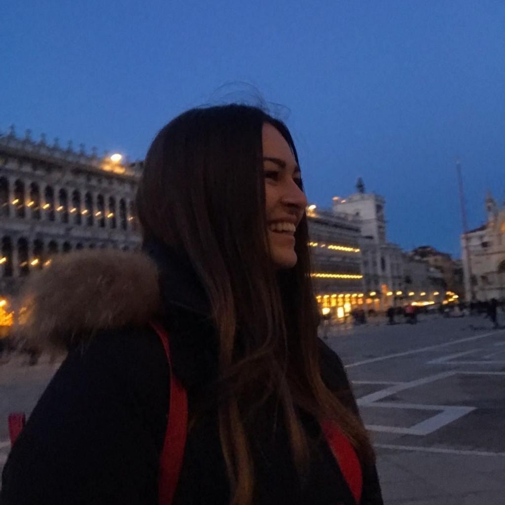 Veronica Favaretto