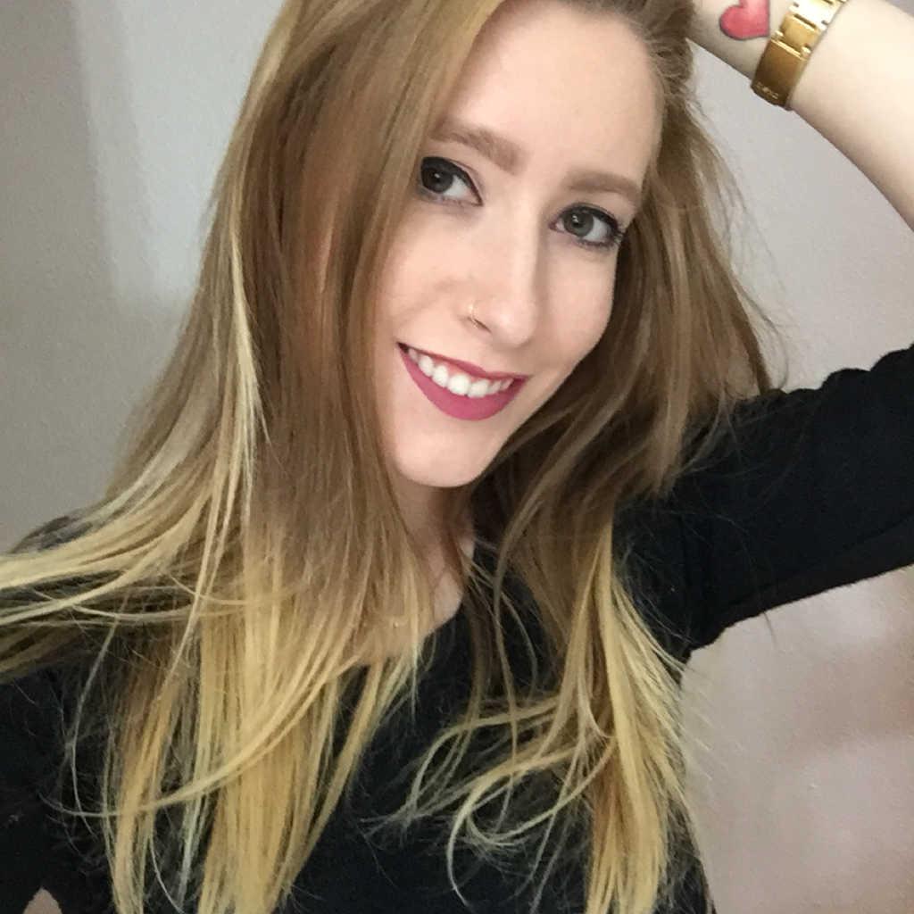 Hannah 🧝🏻♀️