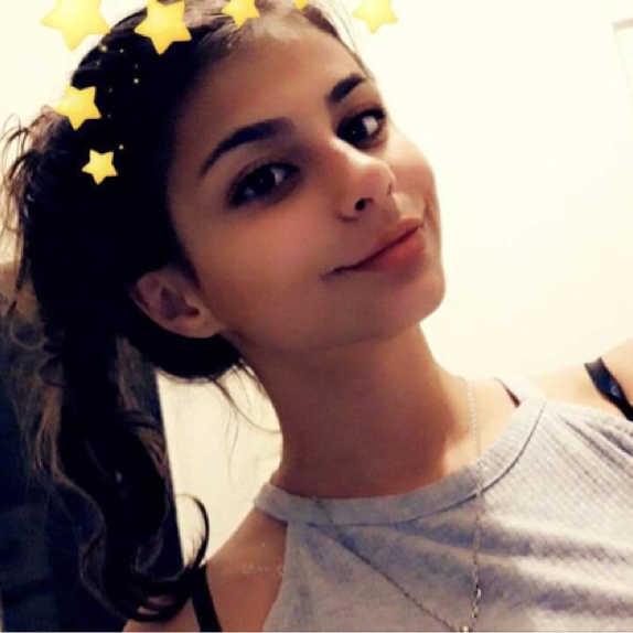 Cristiana Rizea