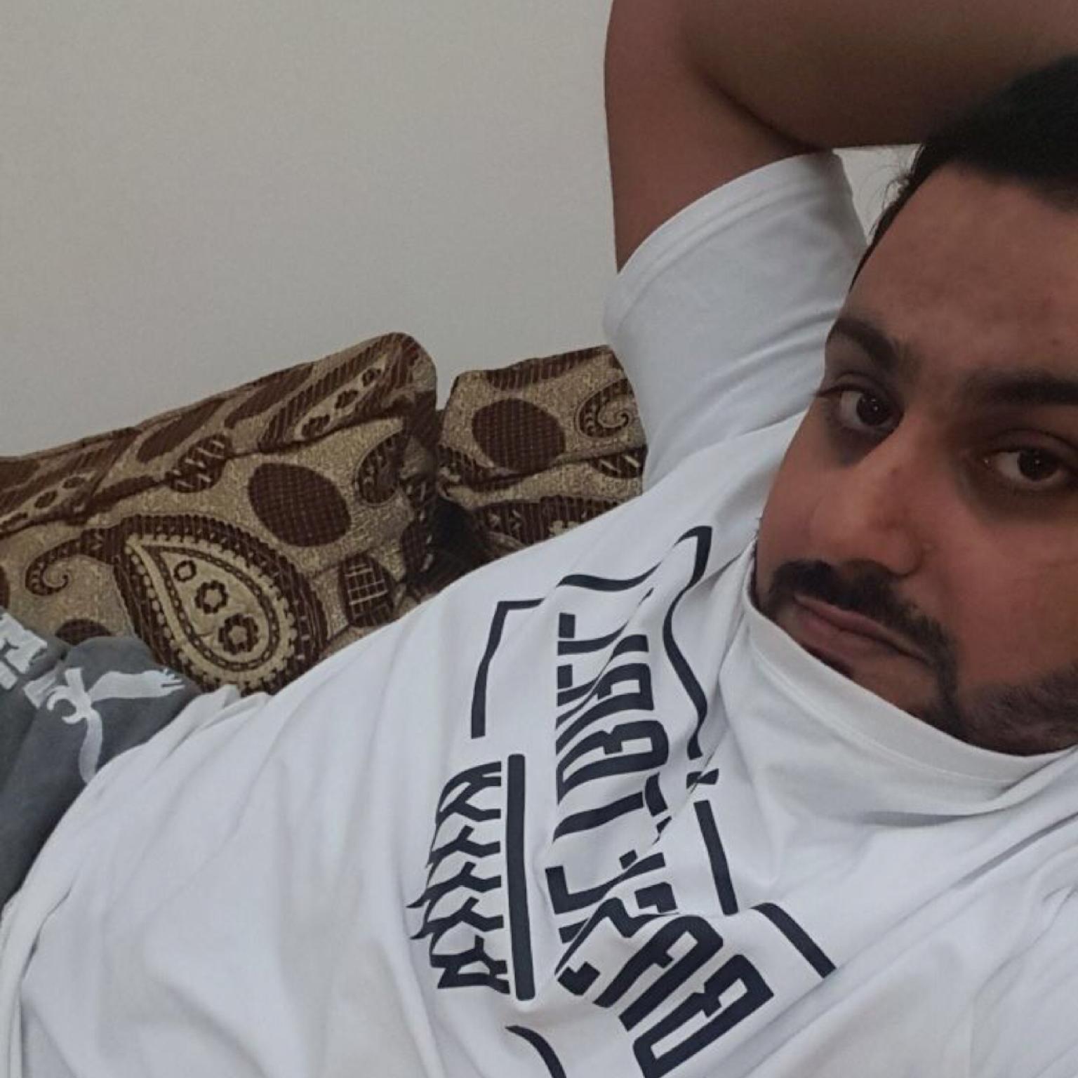 Salman Alharbi