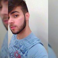 Hiago Moreira
