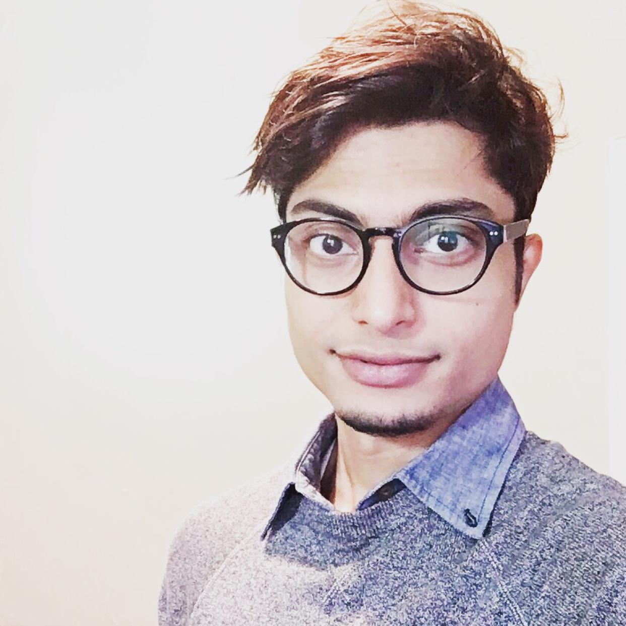 Rafid Hasim