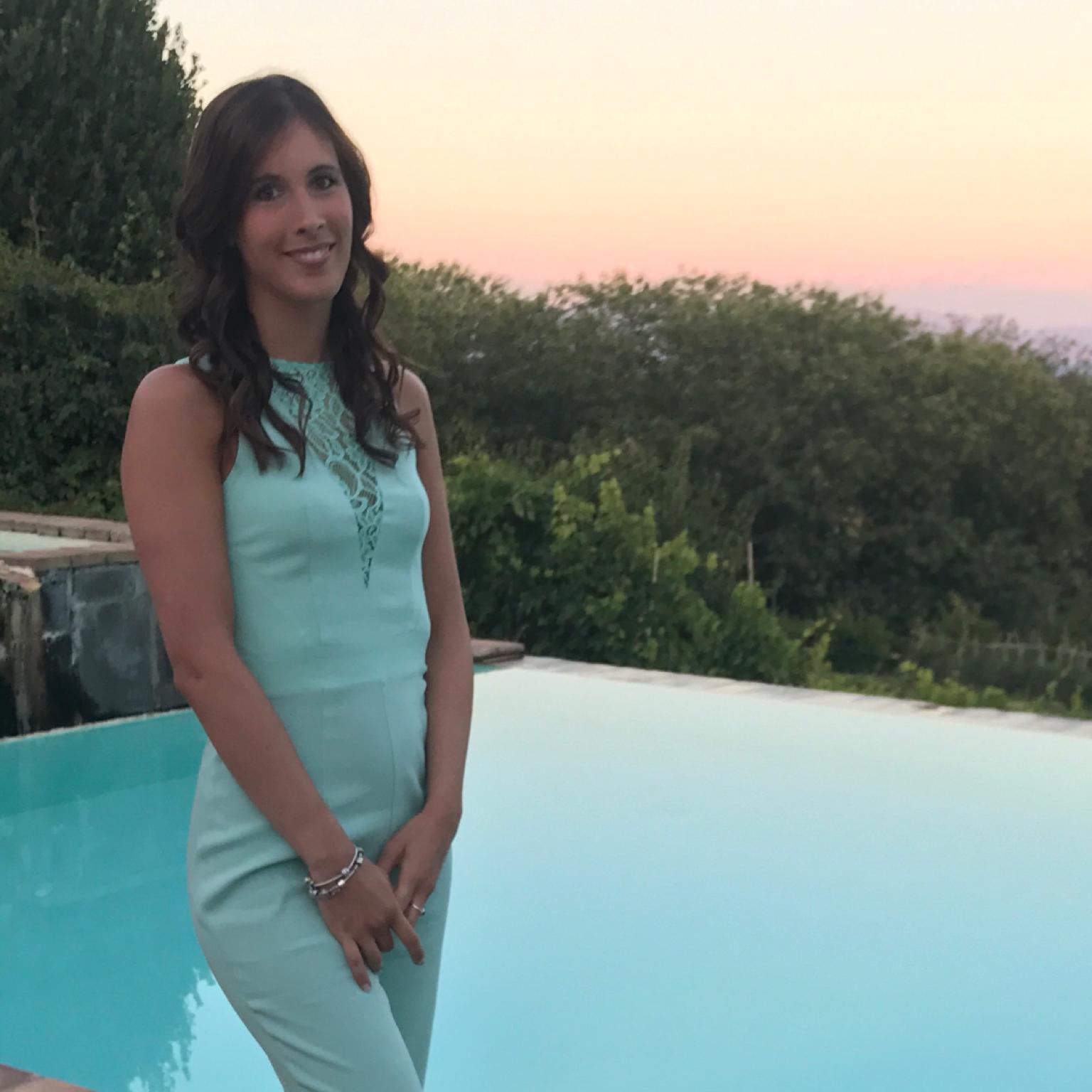 Ilaria M. Gorgoglione