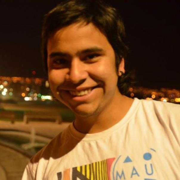 Rodrigo Lobos Rubio