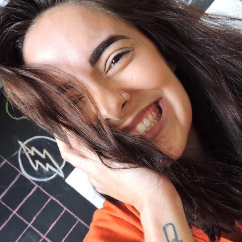 Priscila Veras