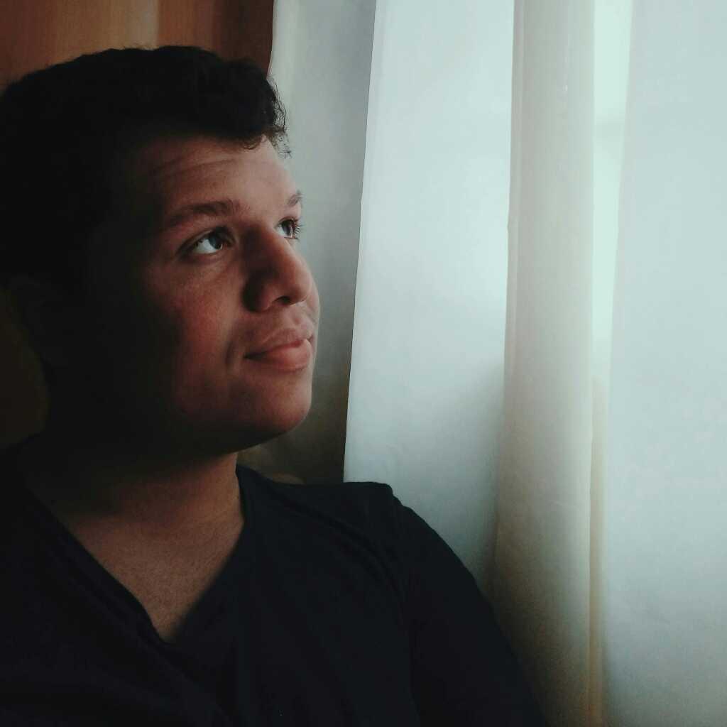 Lucas De Brito