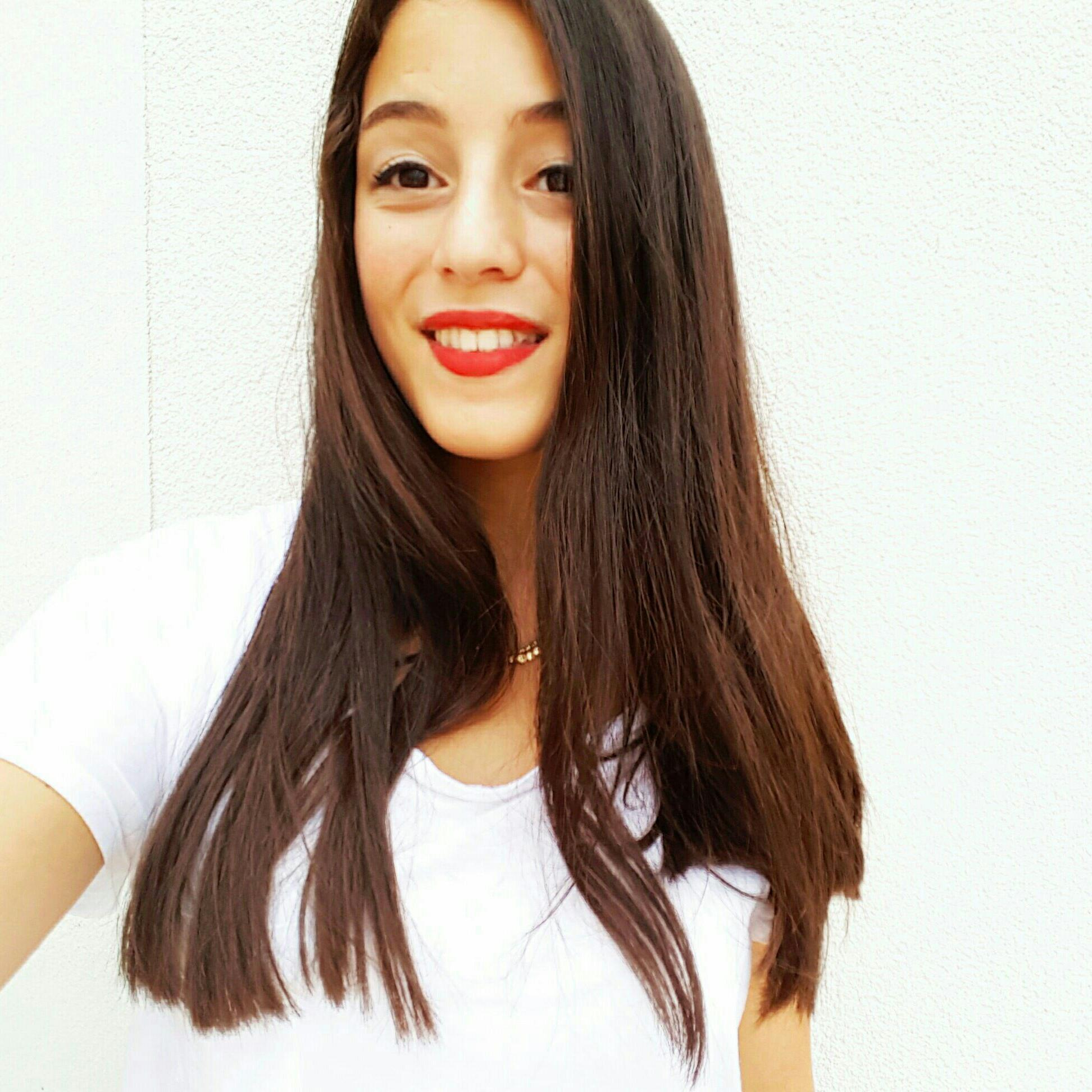 Olivia Smaïl