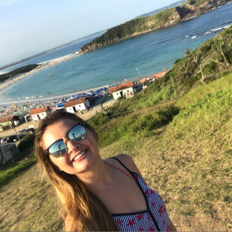 Karina de Oliveira