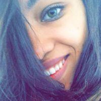 Caroline Arias