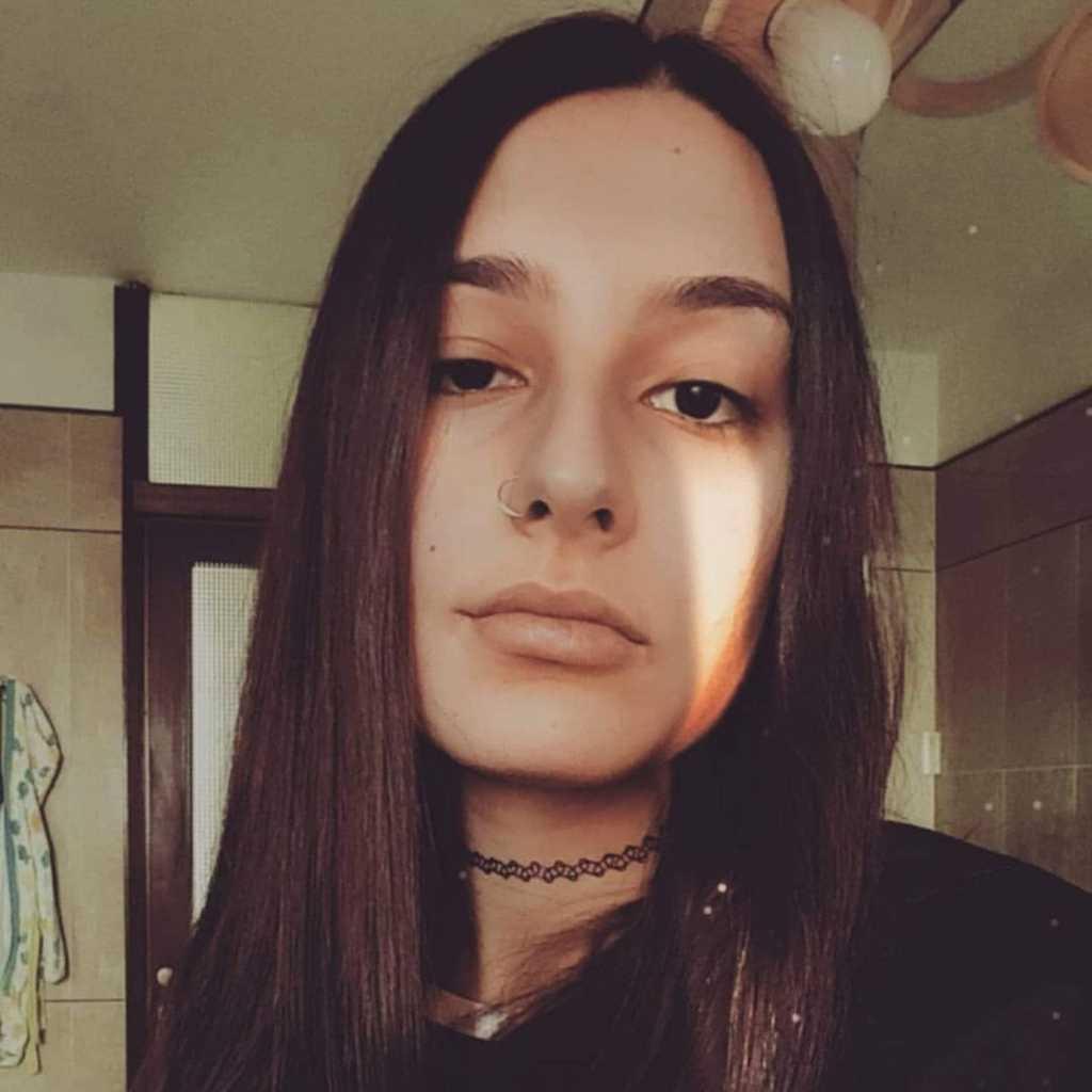 Stefania Winchester
