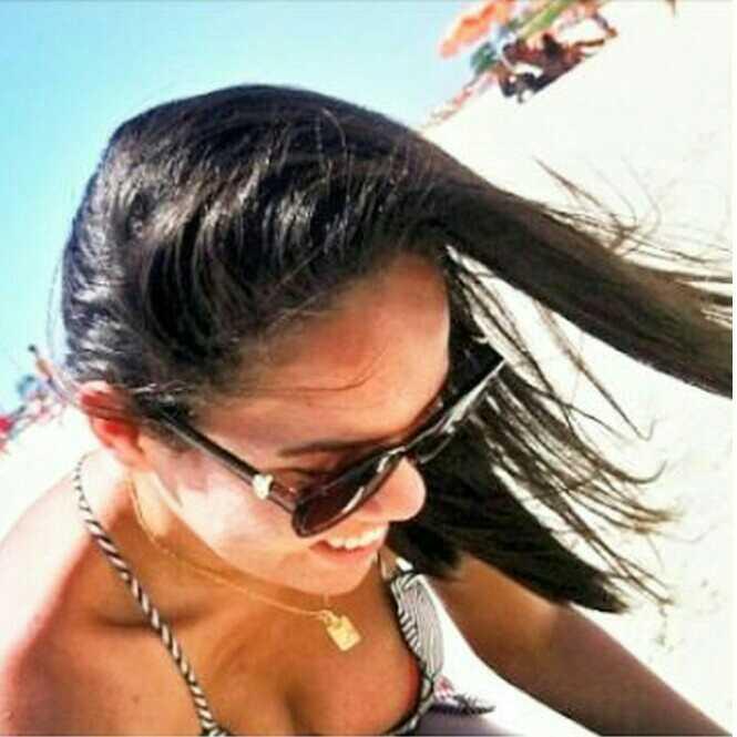 Isabella Queiroz