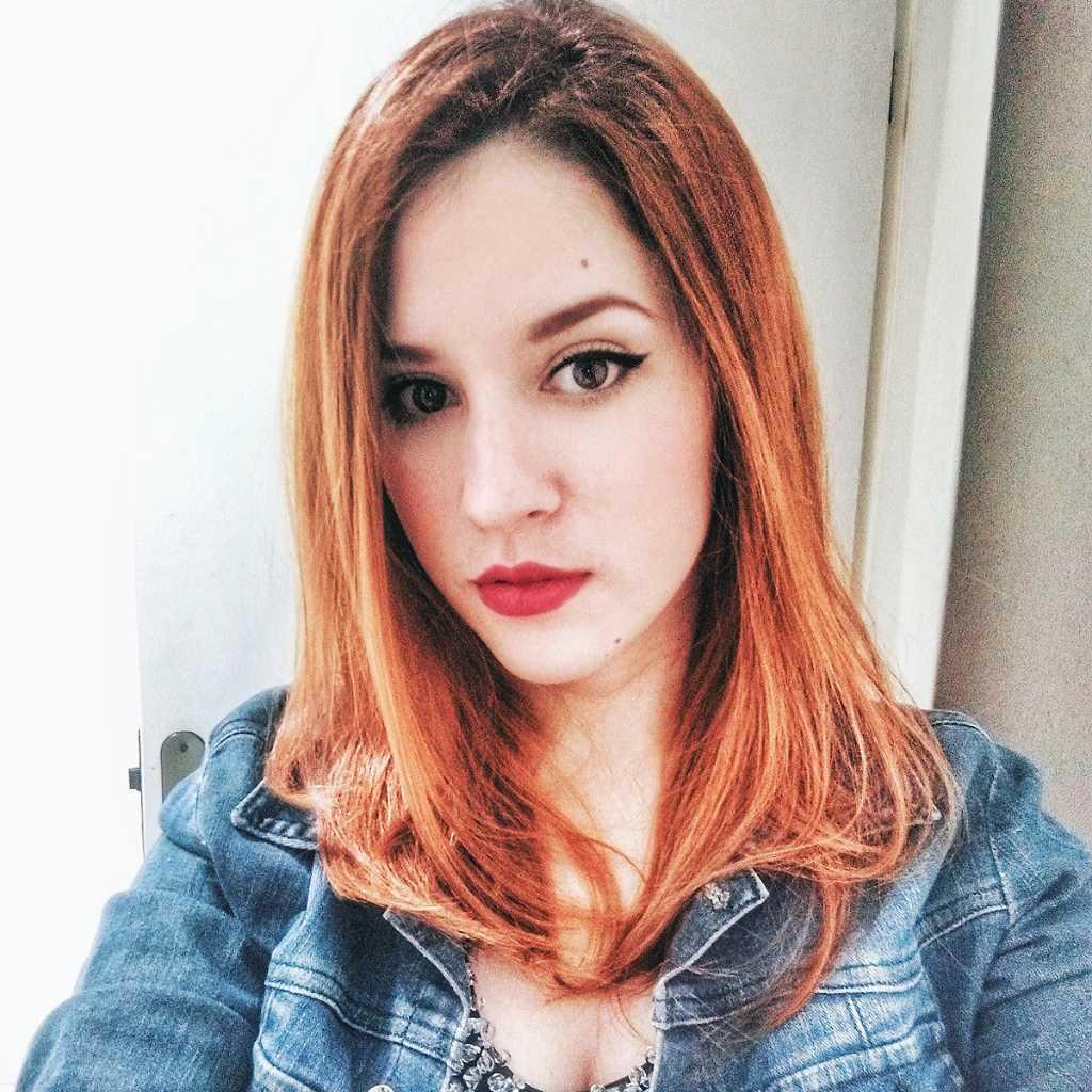 Janaina Teixeira