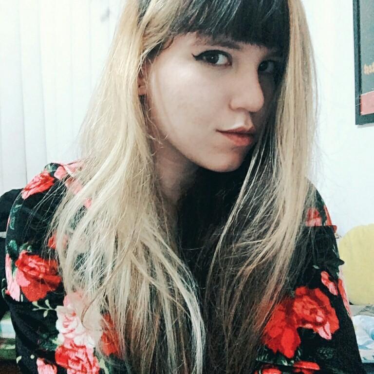 Ana Carolina Centurion