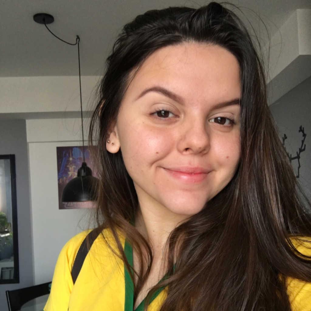 Bianca Mattos