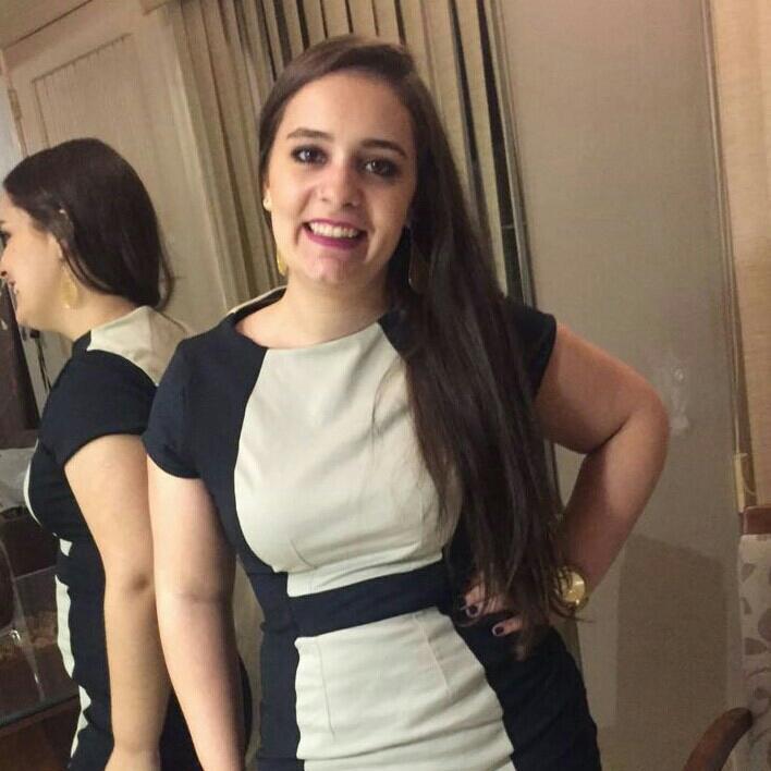 Anna Paula Vargas de Souza