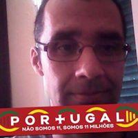 Rui Manuel Mestre Silva