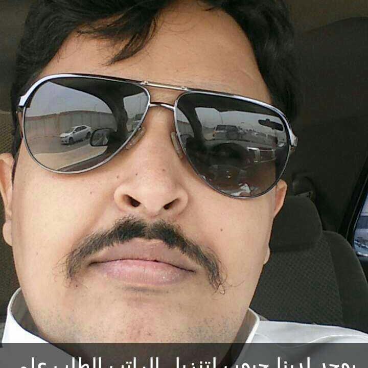 Mohammed Gazwani