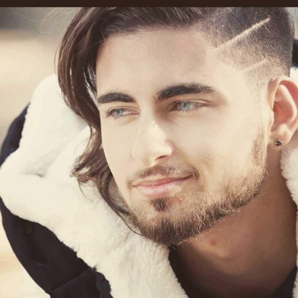 Yoann Mehdi Boukhatem