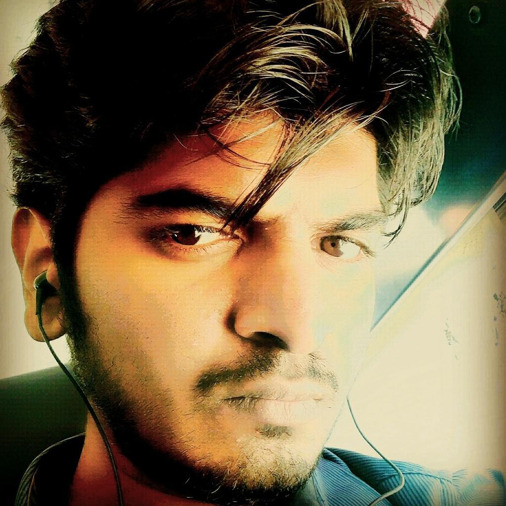 Vinay Shetty